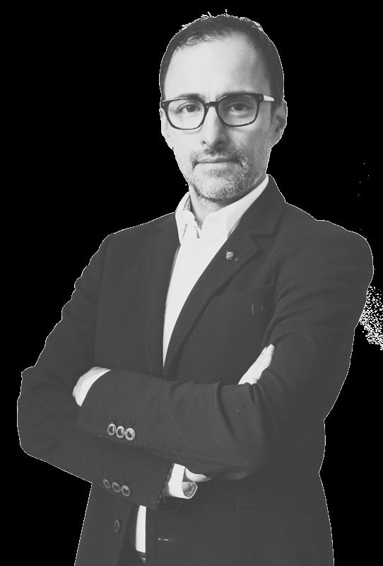 Guillermo Solano - Centro de Innovacion