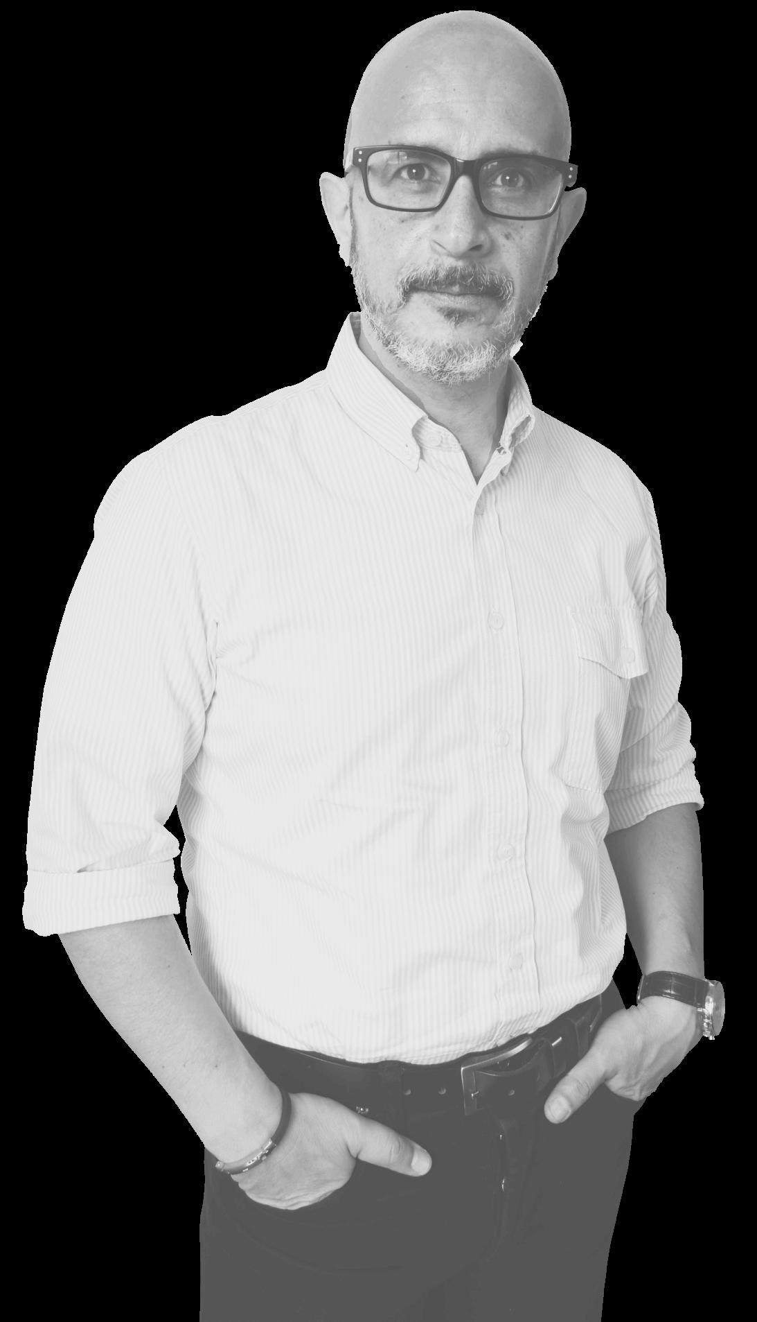 Mauricio Marroquin - Centro de Innovacion